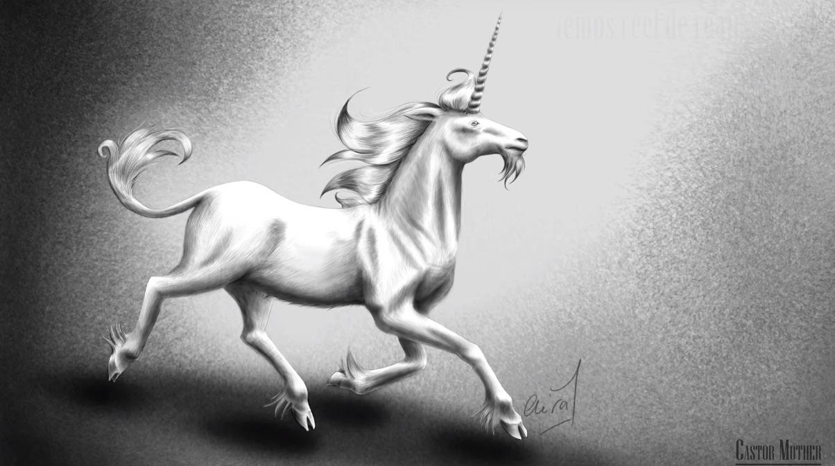 Le bestiaire licorne 1